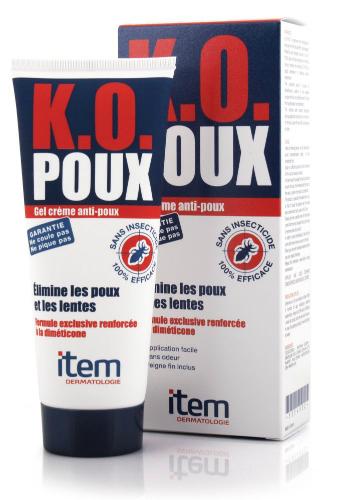 K.O. POUX 100ml