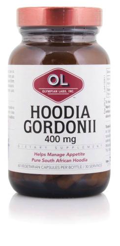 HOODIA GORDONII 60 CAPS
