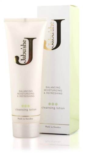 JABU'SHE Cleansing Lotion 150ml
