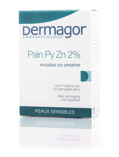 PAIN 2 PYPITHIONE-ZING 75gr