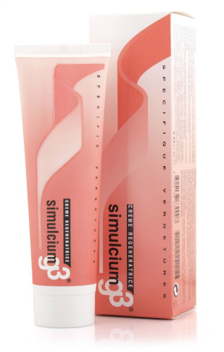 Simulcium g3 - Κρέμα για την Πρόληψη και Αντιμετώπιση των ραγάδων