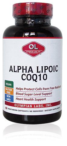 ALPHA-LIPOIC-COQ10