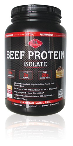 Beef-Protein