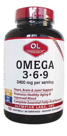 OL-Omega-3•6•9