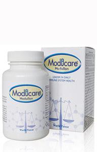 Moducare | Συμπλήρωμα διατροφής - Ρύθμιση ανοσιακού συστήματος