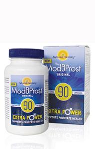 Moduprost - Συμπλήρωμα διατροφής Υπερπλασία Προστάτη