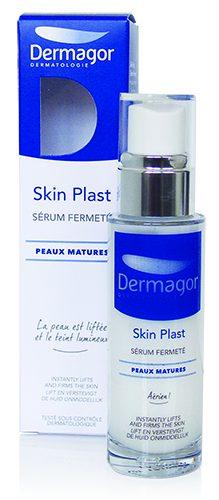 Dermagor Skin plast Sérum Fermeté - Αντιγηραντικός ορός που χαρίζει άμεσο και διαρκές lifting στο πρόσωπο
