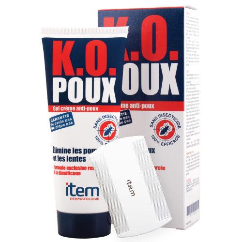 K.O Poux