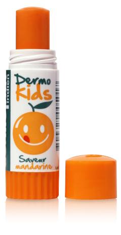 levres-Dermokids-stick-mandarine