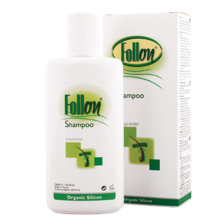 Follon_shampoo